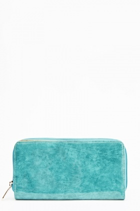 PVC Marble Look Purse