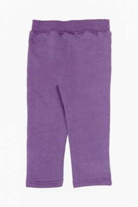 Purple Hello Kitty Joggers