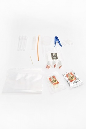 Science Activity Set Stink Bomb