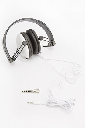 Stylo Ego Boost Headphones