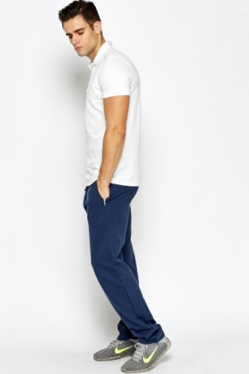 Men Leisure Trousers