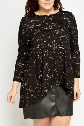 Speckled Asymetric Top