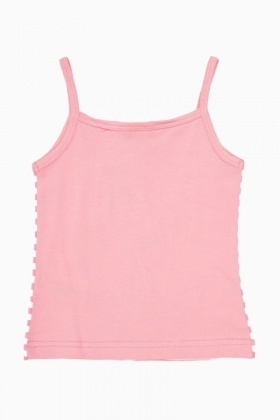 Princess Pony Vest Top