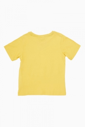 Yellow Angry Bird T-Shirt