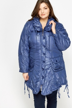 A-Line Winter Jacket