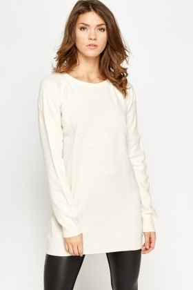 Basic Jumper Dress