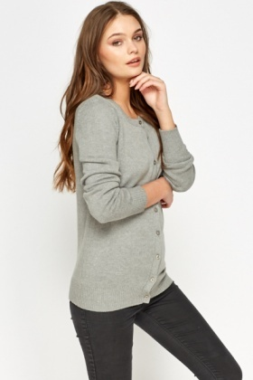 Soft Casual Cardigan