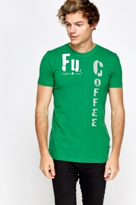 Cotton Casual T-Shirt