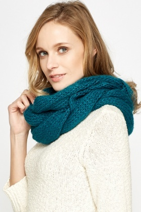 Two Tone Snood