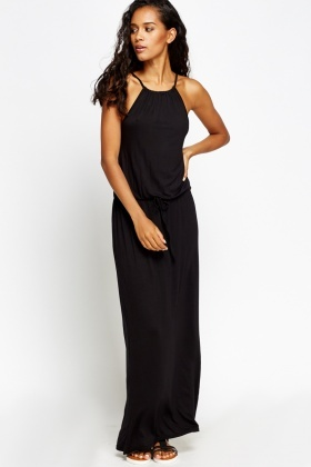 41af79a68f Thin Strap Maxi Dress - Just £5