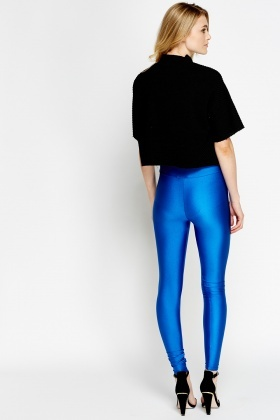 Disco Legging Pants