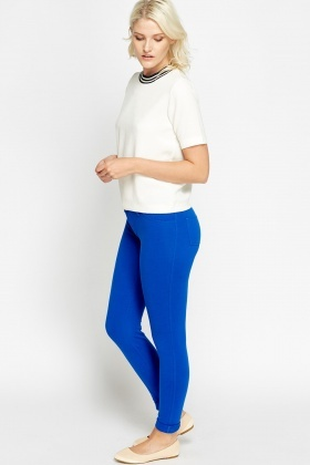 Soft Touch Everyday Leggings