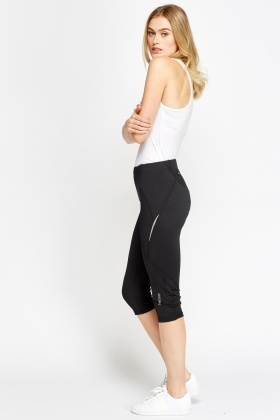 Cropped Sport Leggings