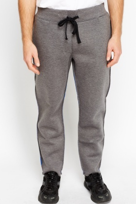 Scuba Tracksuit Bottoms