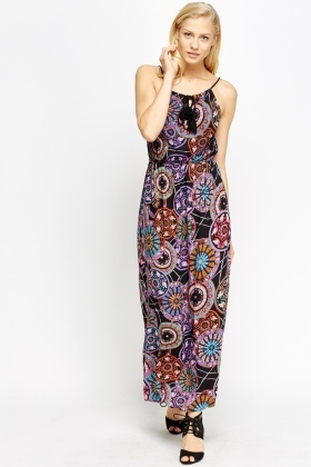 Maxi Dresses | Buy cheap Maxi Dresses for just £5 on ...