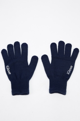 Touch I Gloves