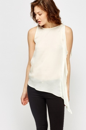 Transparentes asymmetrisches Top