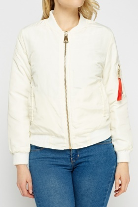 A1 Bomber Jacket - Just £5