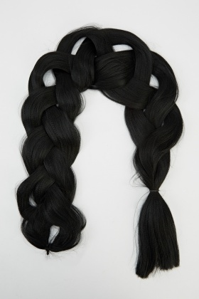 Ultra Braid Weft