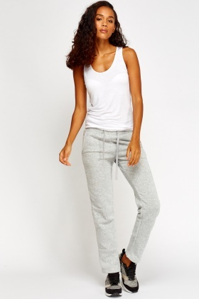 Elasticated Casual Joggers
