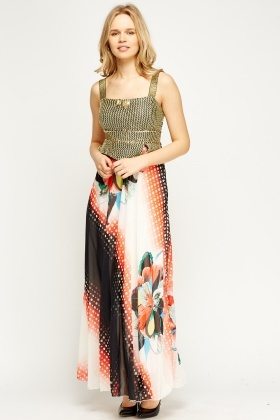 Maxi Dresses - Buy cheap Maxi Dresses for just £5 on ...
