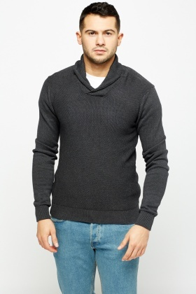Cotton Casual Jumper
