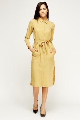 Shirt Dresses  Buy cheap Shirt Dresses for just £5 on ...