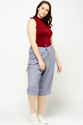 Lightweight  Casual Trousers