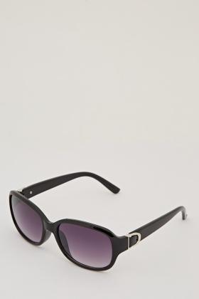 wayfarer classic sunglasses Wayfarer Classic Sunglasses - Just 拢5 f7fd0f890c
