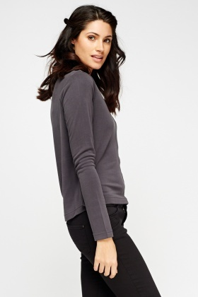 Ash Long Sleeve Top