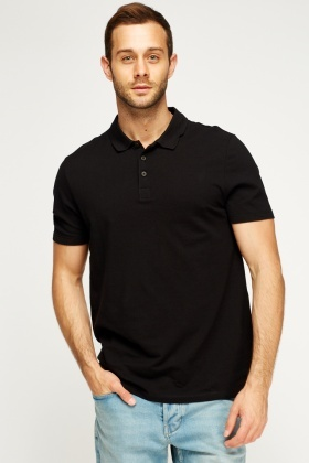 Pack Of 2 Polo Tops
