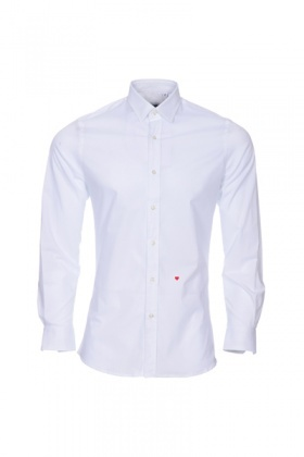 Moschino Mens Long Shirt