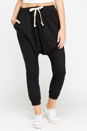 Basic Harem Trousers