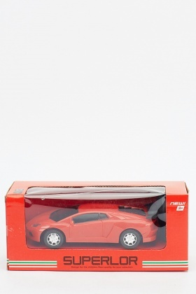 Superlor Remote Control Car
