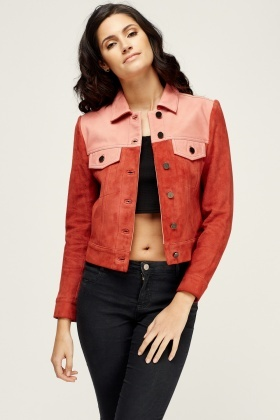 Muubaa Finch Denim Jacket
