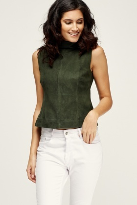 Muubaa Meyers Wide Neck Top
