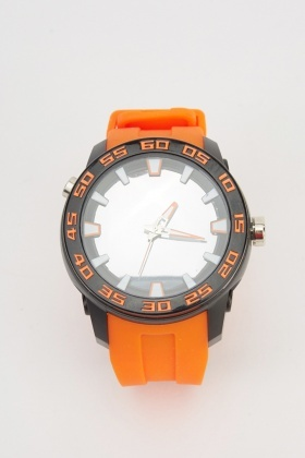 LED Light Up Watch