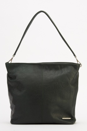 Marco Venezia Leather Almina Classic Bag