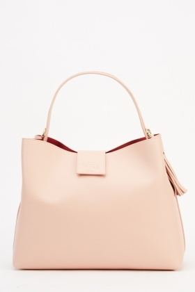 Marco Venezia Leather Ellina Classic Hobo Bag