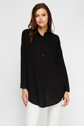 Long Casual Shirt