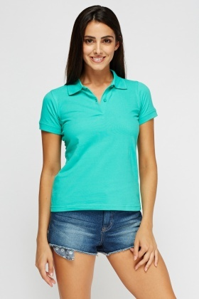 Pack Of 3 Polo T-Shirt