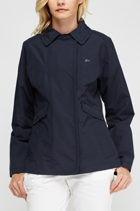 Lacoste Lightweight Casual Jacket