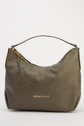 Versace Jeans Couture Hobo Bag