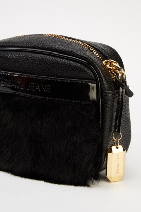 4dfdf91c6bcb Versace Jeans Crossbody Small Bag - Limited edition