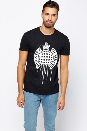 Ministry Of Sound T-Shirt