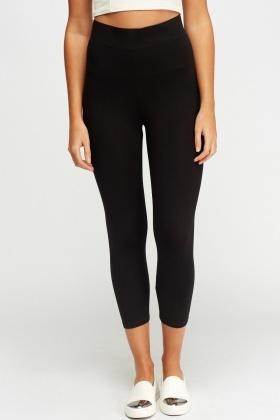c6ff04c1ff291 3/4 Length Leggings - Just £5