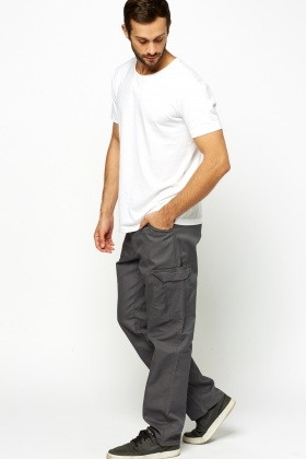 Combat Work Trousers