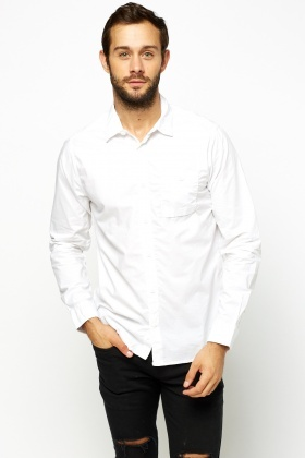 Smart Button Up Shirt