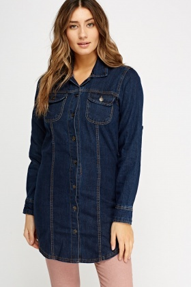 Denim Jackets | Buy cheap Denim Jackets for just £5 on ...