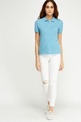 Lacoste Casual Polo T-Shirt